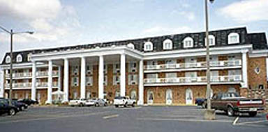 Staunton Virginia Ingleside Resort Hotel And Golf Course Almost 200 Acres Boasting All The Elements Of A First Cl Hospitality Complex